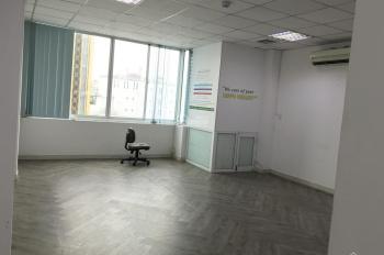 Văn phòng mặt tiền Q7 Nguyễn Thị Thập