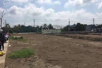 Chính chủ bán đất ngay TX Thuận An, Gần Siêu thị AEON Bình Dương, Sổ hồng đứng tên tôi.