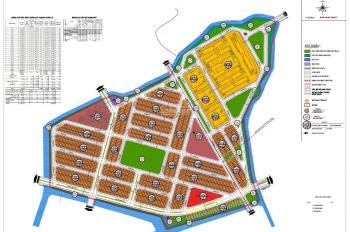 Chính thức giữ chỗ đất nền nhà phố Qi Island mặt tiền Ngô Chí Quốc TX Thuận An giáo ranh Thủ Đức