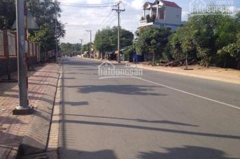 Tin: Cần bán gấp đất mặt tiền đường Nguyễn Xiển, gần dự án Vinhomes, 10m x 100m, góc 2 đường