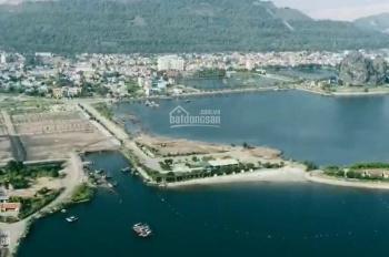 Sentosa Bay Quảng Hồng DA vàng sở hữu vị trí kim cương ven biển Cẩm Phả chỉ từ 1.3 tỷ-0971.254.586