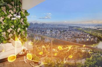Bán căn hộ chung cư tại Dự án Vinhomes Symphony Riverside, Long Biên, Hà Nội diện tích 66.5m2