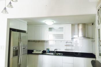 Cho thuê gấp căn hộ Grand Court 2 Phú Mỹ Hưng, Q7 DT 110m2 giá 22 tr/th. LH Phương 0949432266