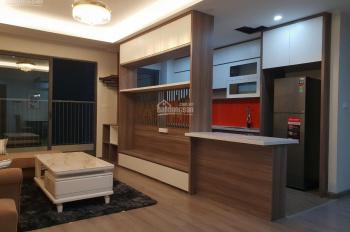 Cho thuê 2 căn hộ cấp cấp Việt Đức Complex view hồ tuyệt đẹp