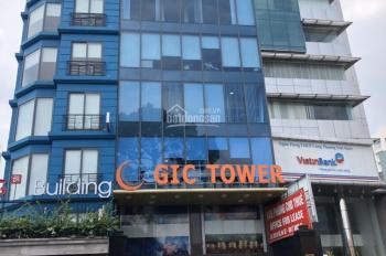 CC cho thuê Building MT Hoàng Văn Thụ, P8, Quận Phú Nhuận, DT: 1120m2. Giá chỉ 358,67 triệu/ th