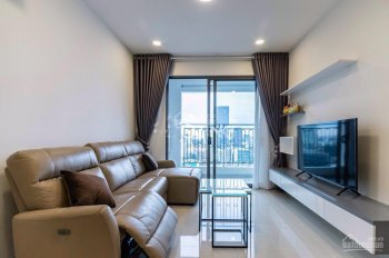 Cho thuê căn hộ Sai Gon Royal Quận 4, 2PN 86m2, giá thuê 26 tr/tháng.