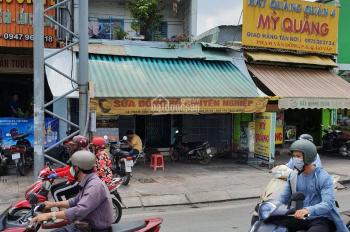 Bán nhà Gò Vấp mặt tiền Lê Đức Thọ, 8x55m, mặt tiền kinh doanh sầm uất, giá 26 tỷ, LH: 0788779673