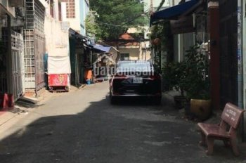 Bán nhà HXH 8m Nguyễn Văn Trỗi, Phú Nhuận, 4.4x12m, 2 mặt tiền. DTCN 52m2