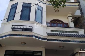 Cho thuê nhà mặt tiền đường 164A đường Ung Văn Khiêm, Quận Bình Thạnh