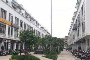 Bán gấp lô LK B1, Shophouse Vinhomes Gardenia Mỹ Đình Hàm Nghi. Giá 16 tỷ (bao phí) 0983744956