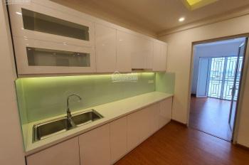 Bán căn hộ chung cư G3CD Vũ Phạm Hàm, DT 56m2, 2 phòng ngủ, SĐCC. Giá 2,1 tỷ