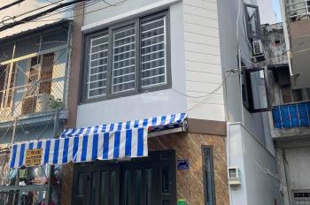 Cho thuê nhà nguyên căn mới xây full nội thất Quận Tân Bình