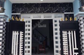 Kẹt tiền quyết toán cuối năm, bán lỗ nhà ở đường Nguyễn Ảnh Thủ, Hóc Môn, SHR, LH 0943977771