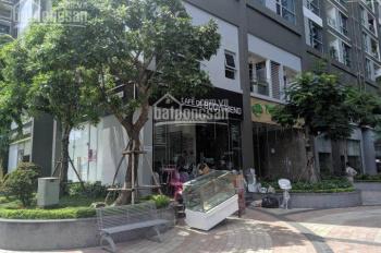 Cho thuê shophouse 170m2 Vinhomes Central Park căn ngay góc view công viên call 0977771919