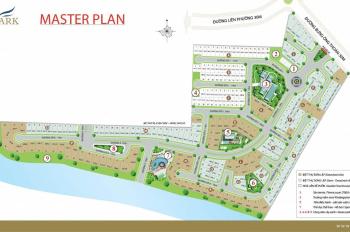 Biệt thự thô Villa Park 8x17m nhà thô chỉ 8.7 tỷ - biệt thự Villa park song lập 13.5 tỷ, 0981260130