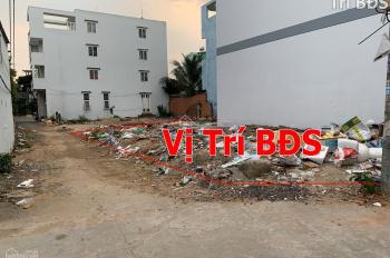 Trí BĐS đất ở 195m2, hẻm 532 Khu Y Tế Kỹ Thuật Cao, Bình Trị Đông B, gần AEON Bình Tân chỉ 4 phút