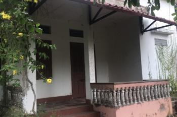 Chính chủ bán đất tại Xã Bằng La, Thị Xã Đồ Sơn.Trên đất đã có nhà mái bằng. SĐCC.Dân trí cao