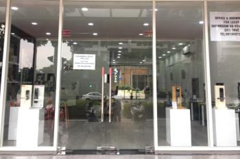 Cho thuê Showroom và Văn phòng: 68 Nguyễn Cơ Thạch, Khu đô thị Sala, Phường An Lợi Đông, Quận 2