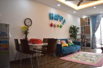 Chính chủ bán căn hộ 3PN Trương Định Complex, giá chỉ trên 2 tỷ, LH chính chủ 0918699883