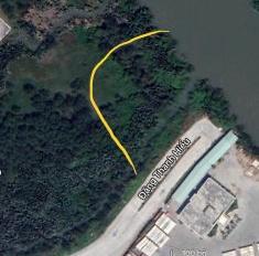 CC cần bán đất 6300m2, sổ đầy đủ, đã được phê duyệt quy hoạch thành loại đất ở đô thị ODT, 12 tr/m2
