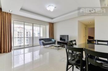 Cho thuê căn hộ chung cư Sarimi KĐT Sala, Quận 2, 88m2 Full nội thất  giá 25tr/tháng Lh 0901301235