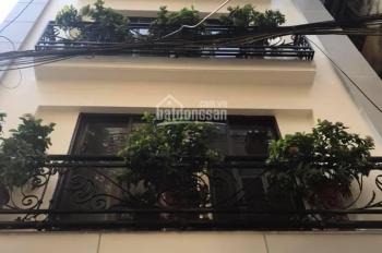 Bán gấp nhà đẹp ngõ 213 Giáp Nhất, Thanh Xuân, 40m2x5T, giá 3.4 tỷ