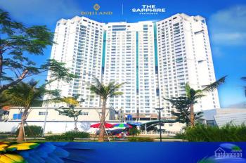 Cho thuê mặt bằng shophouse dự án the Sapphire Residence Hạ Long, liên hệ 0981 468 468