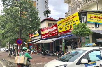 Bán nhà mặt phố Khuất Duy Tiến, Thanh Xuân, Hà Nội 40m2 ô tô đỗ cửa