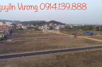 Bán đất khu đấu giá Khau Da, Thủy Sơn, Thủy Nguyên - Tuyến đường 21m. LH 0914.139.888