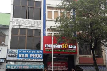 Cần cho thuê nhà MT Đinh Tiên Hoàng, P. 3, Bình Thạnh, DT: 4x20m, 2 lầu, giá: 30 triệu/tháng