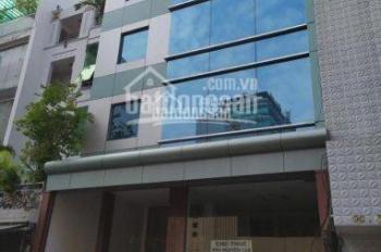 Chính chủ cho thuê tòa nhà đường Hồ Xuân Hương, Q3 sẵn hầm 5 tầng (8x14m) giá rẻ 0977771919