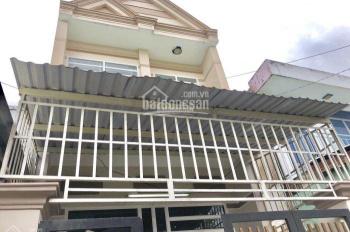Bán gấp nhà ngay chợ An Phú Đông - quận 12, 56m2 giá 1.4 tỷ, LH: 0768752825