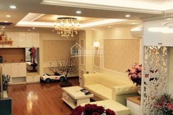 Chuyển nhượng CH 3PN, 98 m2, CC Hateco Hoàng Mai, full nội thất, 1,88 tỷ. LH: 0946 113456