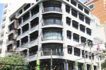Cho thuê văn phòng 18HBT Building, Đường Hai Bà Trưng, Q1, dt 200m2, giá 621k/m2.
