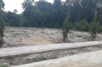 Chính chủ cần bán gấp lô đất khu phố Trung Lợi, thị trấn Chơn Thành