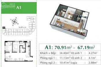 Mua Eco City - Việt Hưng, nên mua CĐT ủy quyền để được giá gốc và hỗ trợ nhiệt tình nhất