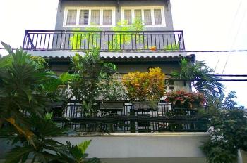 Vị trí quá đẹp! Nhà hẻm 8m 1237/ Hoàng Sa, Phường 7, Tân Bình. DT: 4 x14m, 2 tấm, 7 Tỷ TL