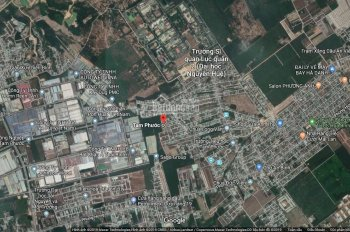 Bán gấp 400m2 có 20 phòng trọ kế bên chợ Tam Phước, TP. Biên Hòa