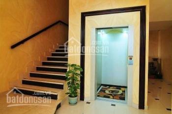 Tôi Cần bán nhà mặt phố Lê Văn Lương 58m2 7T thang máy mặt tiền 5m 15.8 Tỷ vỉa hè rộng