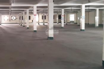 Nhà kho,xưởng 1300m2 đường trường chinh