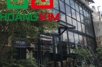 Cho thuê nhà mới khu Hoàng Việt, P. 4, 1T2L, 12.5x25m, HK