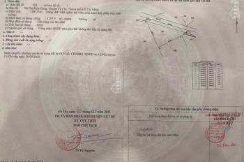 1.400m2 mặt tiền đường Cá Lăng, giá 1.4 tỷ. 0948753399