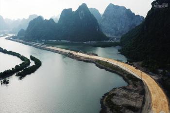 Dự án đất nền 1/500 view biển số 1 Cẩm Phả Sentosa Bay. Sát vách Vinhome, FLC Vũng Đục, 0982676793