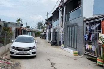 Bán gấp 5 căn nhà phố mini SD 26m2 trung tâm Q12 550 tr (100%). Đang cho thuê 3tr/th, LH 0886385979