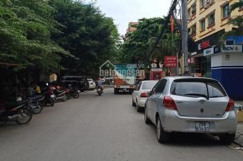 Bán gấp nhà Phố Hoàng Văn Thái ô tô tránh kinh doanh mọi loại hình 85m2 5T 9 tỷ