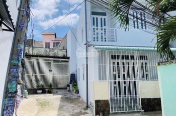 Bán gấp nhà đường 494 Lê Văn Việt, 1 trệt 1 lầu, HXH Tăng Nhơn Phú B, Q9, giá 2,650 tỷ - 0986446338