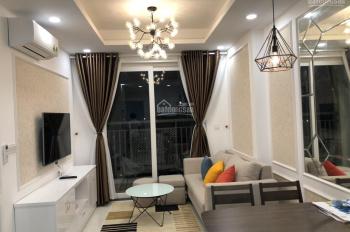 Cho thuê căn góc 78m2 full nội thất Sài Gòn Mia. Giá 15tr/th.Tặng 1 năm phí quản lí.LH 093 100 3368