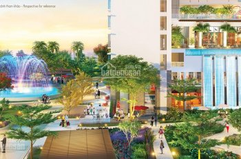Cơ hội sở hữu shophouse tại khu Midtown Phú Mỹ Hưng, giá gốc CĐT. TT chỉ từ 2 tỷ đến khi nhận nhà.