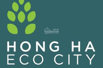 KĐT Hồng Hà Eco City: Thông báo chính thức mở bán tòa Gardenia - hỗ trợ LS 0% - chiết khấu 5% GTCH
