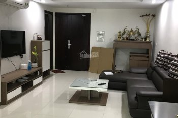 Xem nhà 24/24h - Cho thuê chung cư Golden Land, 275 Nguyễn Trãi 111m2, 2 PN, full đồ 12 tr/th